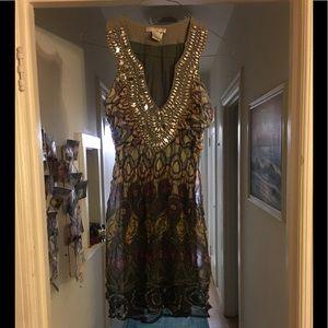 Gorgeous Alberto Makali Dress